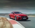 2023 Mercedes-AMG GT 63 S E Performance 4-door Front Three-Quarter Wallpapers 150x120 (15)