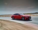 2023 Mercedes-AMG GT 63 S E Performance 4-door Front Three-Quarter Wallpapers 150x120 (11)