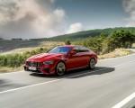 2023 Mercedes-AMG GT 63 S E Performance 4-door Front Three-Quarter Wallpapers 150x120 (16)