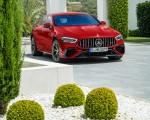 2023 Mercedes-AMG GT 63 S E Performance 4-door Front Wallpapers 150x120 (24)