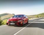 2023 Mercedes-AMG GT 63 S E Performance 4-door Front Wallpapers 150x120 (17)