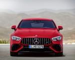 2023 Mercedes-AMG GT 63 S E Performance 4-door Front Wallpapers 150x120 (2)