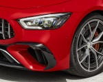 2023 Mercedes-AMG GT 63 S E Performance 4-door Headlight Wallpapers 150x120 (31)