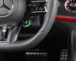2023 Mercedes-AMG GT 63 S E Performance 4-door Interior Steering Wheel Wallpapers 150x120 (45)