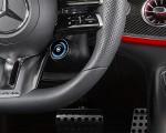 2023 Mercedes-AMG GT 63 S E Performance 4-door Interior Steering Wheel Wallpapers 150x120 (47)