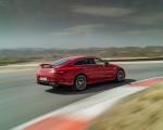 2023 Mercedes-AMG GT 63 S E Performance 4-door Rear Three-Quarter Wallpapers 150x120 (20)