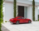 2023 Mercedes-AMG GT 63 S E Performance 4-door Rear Three-Quarter Wallpapers 150x120 (27)
