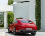 2023 Mercedes-AMG GT 63 S E Performance 4-door Rear Wallpapers 150x120 (28)