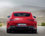 2023 Mercedes-AMG GT 63 S E Performance 4-door Rear Wallpapers 150x120 (4)
