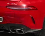2023 Mercedes-AMG GT 63 S E Performance 4-door Tail Light Wallpapers 150x120 (34)