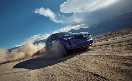 2022 Acura RDX Wallpapers HD