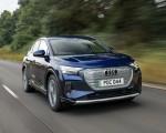 2022 Audi Q4 Sportback e-tron (UK-Spec) Wallpapers HD