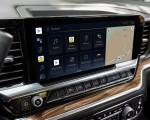 2022 Chevrolet Silverado LT Central Console Wallpapers 150x120 (4)