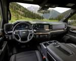 2022 Chevrolet Silverado LT Interior Cockpit Wallpapers 150x120 (3)