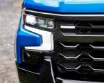 2022 Chevrolet Silverado ZR2 Headlight Wallpapers 150x120 (7)