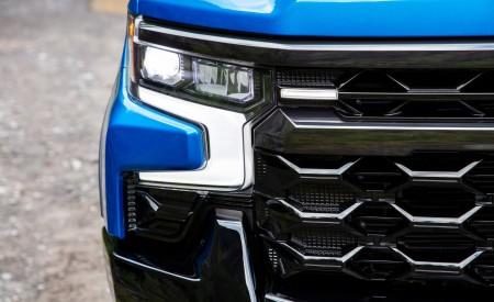 2022 Chevrolet Silverado ZR2 Headlight Wallpapers 450x275 (7)