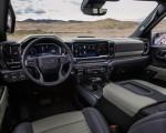 2022 Chevrolet Silverado ZR2 Interior Wallpapers 150x120 (13)