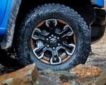 2022 Chevrolet Silverado ZR2 Wheel Wallpapers 150x120 (12)