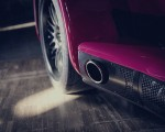 2022 Donkervoort D8 GTO Individual Series Exhaust Wallpapers 150x120 (23)
