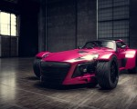 2022 Donkervoort D8 GTO Individual Series Front Three-Quarter Wallpapers 150x120 (2)