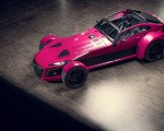 2022 Donkervoort D8 GTO Individual Series Front Three-Quarter Wallpapers 150x120 (4)
