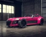 2022 Donkervoort D8 GTO Individual Series Front Three-Quarter Wallpapers 150x120 (3)
