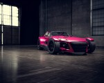 2022 Donkervoort D8 GTO Individual Series Front Three-Quarter Wallpapers 150x120 (5)
