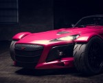 2022 Donkervoort D8 GTO Individual Series Front Wallpapers 150x120 (14)