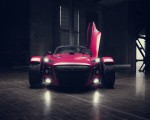2022 Donkervoort D8 GTO Individual Series Front Wallpapers 150x120 (6)