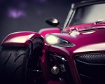 2022 Donkervoort D8 GTO Individual Series Front Wallpapers 150x120 (16)