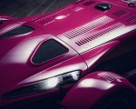 2022 Donkervoort D8 GTO Individual Series Hood Wallpapers 150x120 (20)