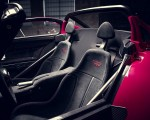 2022 Donkervoort D8 GTO Individual Series Interior Seats Wallpapers 150x120 (29)