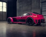 2022 Donkervoort D8 GTO Individual Series Rear Three-Quarter Wallpapers 150x120 (7)