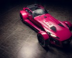2022 Donkervoort D8 GTO Individual Series Top Wallpapers 150x120 (8)