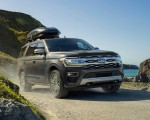 2022 Ford Expedition Platinum Wallpapers HD