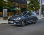2022 Ford Fiesta Van Wallpapers HD