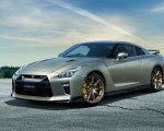2022 Nissan GT-R T-Spec Edition Wallpapers HD