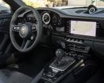2022 Porsche 911 Carrera GTS Cabriolet (Color: Crayon) Interior Wallpapers 150x120 (28)