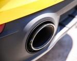 2022 Porsche 911 Carrera GTS Cabriolet (Color: Racing Yellow) Exhaust Wallpapers 150x120 (13)
