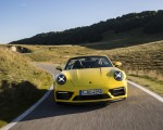 2022 Porsche 911 Carrera GTS Cabriolet (Color: Racing Yellow) Front Wallpapers 150x120 (2)