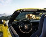 2022 Porsche 911 Carrera GTS Cabriolet (Color: Racing Yellow) Interior Wallpapers 150x120 (15)