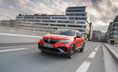 2022 Renault Arkana Wallpapers HD