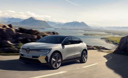 2022 Renault Megane E-Tech Wallpapers & HD Images
