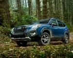 2022 Subaru Forester Wilderness Wallpapers HD