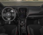 2022 Subaru WRX Interior Cockpit Wallpapers 150x120 (33)