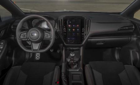 2022 Subaru WRX Interior Cockpit Wallpapers 450x275 (33)