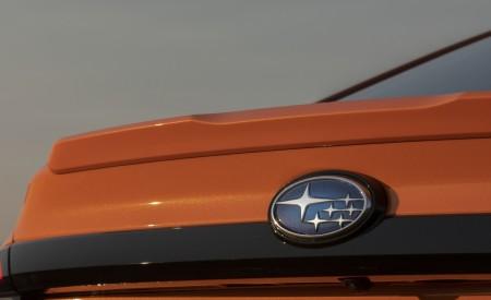 2022 Subaru WRX Badge Wallpapers 450x275 (23)