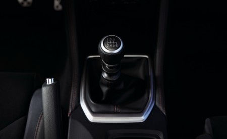 2022 Subaru WRX Central Console Wallpapers 450x275 (27)