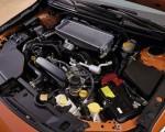 2022 Subaru WRX Engine Wallpapers 150x120
