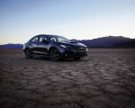 2022 Subaru WRX Front Three-Quarter Wallpapers 150x120